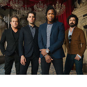 Newsboys Band Bio picture